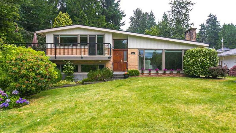 468 Evergreen Place, Delbrook, North Vancouver