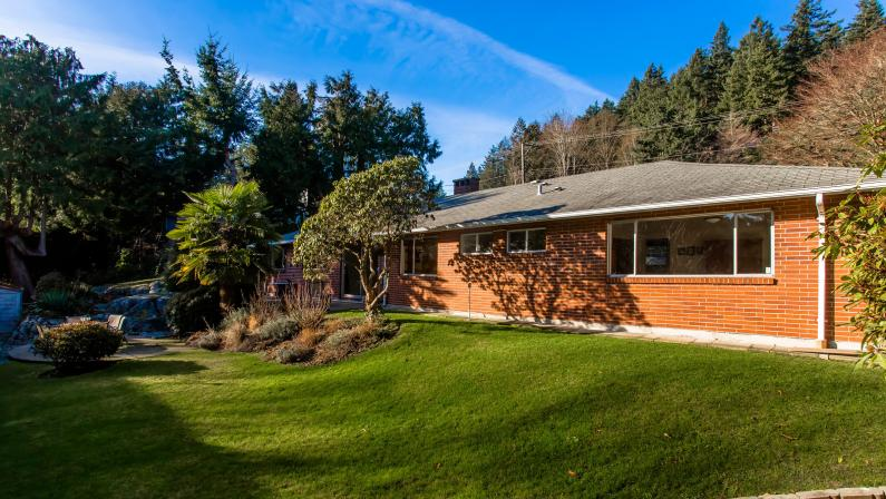 4950 Keith Road, Caulfeild, West Vancouver