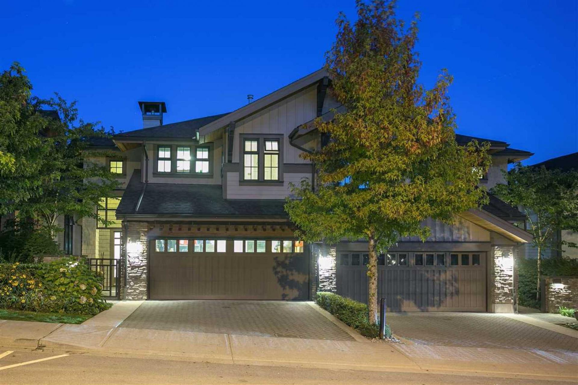 5 - 555 Raven Woods Drive, Roche Point, North Vancouver