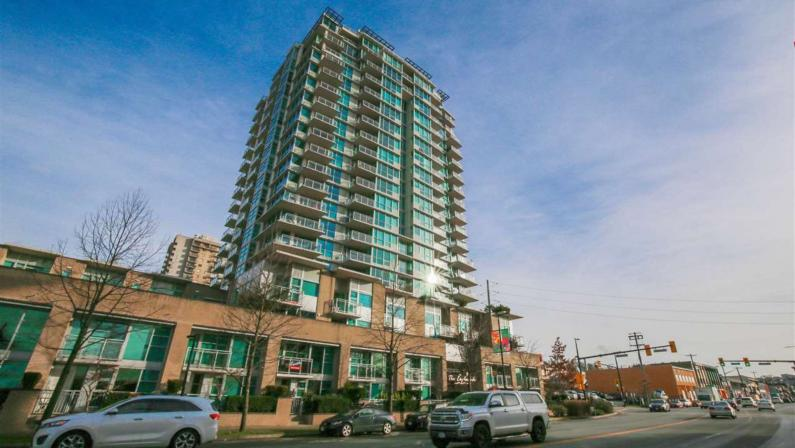 302 - 188 E Esplanade Avenue, Lower Lonsdale, North Vancouver