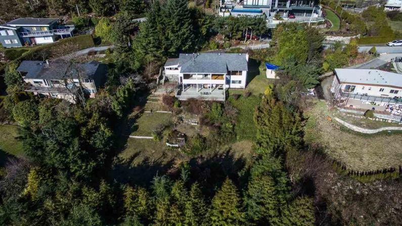 522 Ballantree Place, Glenmore, West Vancouver
