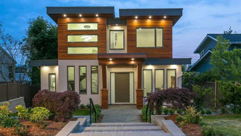 553 E 5th Street, Lower Lonsdale, North Vancouver