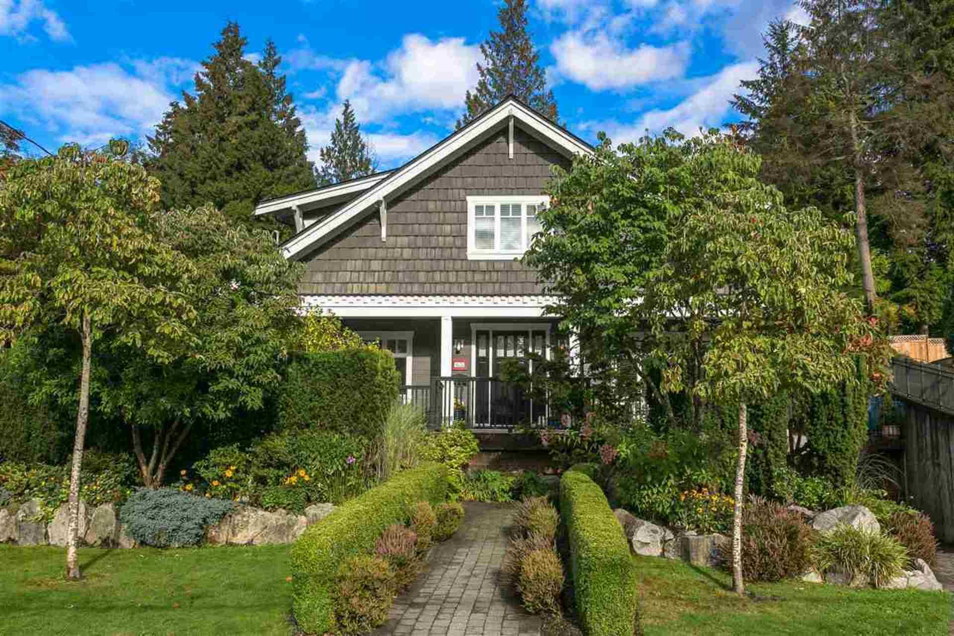 1232 Harris Avenue, Deep Cove, North Vancouver
