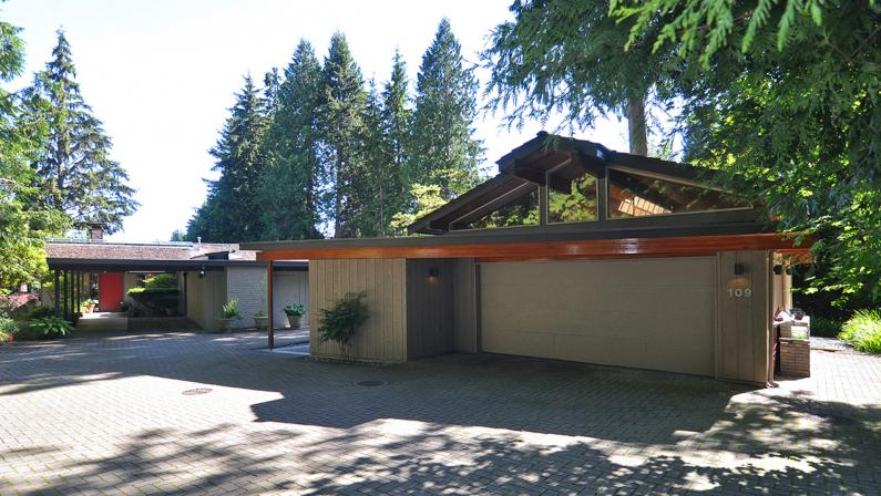 109 Stevens Drive, British Properties, West Vancouver