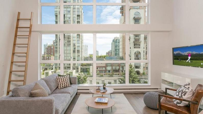 408 - 1238 Seymour Street, Downtown VW, Vancouver West