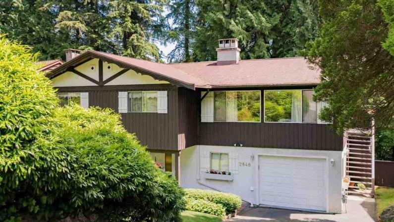 2848 Wembley Drive, Westlynn Terrace, North Vancouver