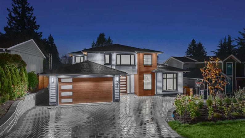 828 Fairway Drive, Dollarton, North Vancouver