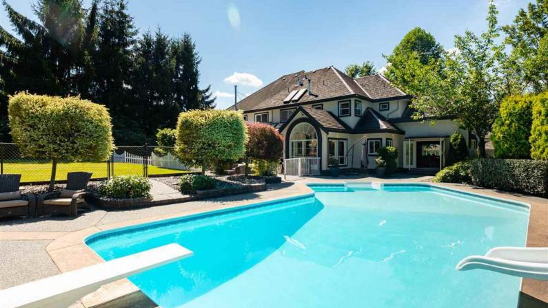 12788 236a Street, East Central, Maple Ridge