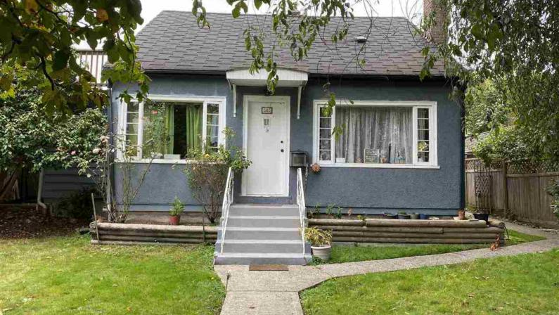 646 E 4th Street, Queensbury, North Vancouver