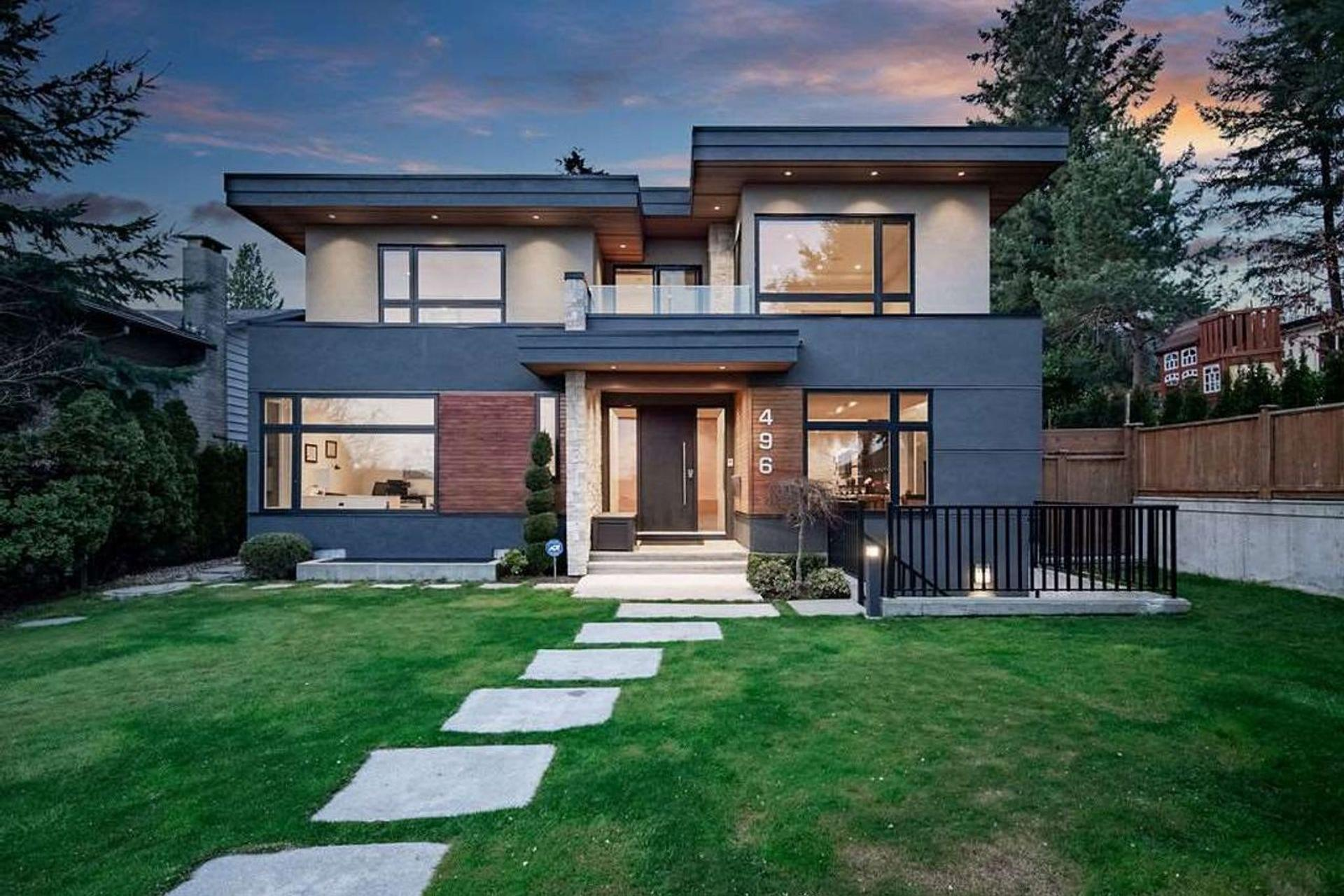 496 W 29th Street, Upper Lonsdale, North Vancouver